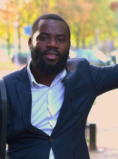 Epifanio Rodrigues Muvuma – Videograaf